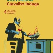 Ivan Canu's New Book Cover for Feltrinelli Publisher