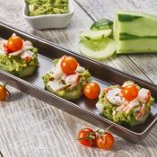 Healthy And Tasty Appetizers by Souders Studios