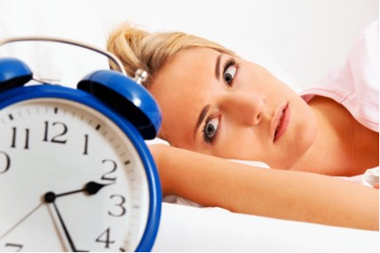 Ayurvedic Treatment for Insomnia or Poor Sleep