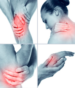 Common Joints Pain Related Disorders