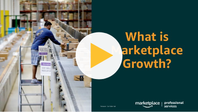 Marketplace Growth Video