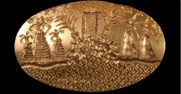 5 objetos e oro que son un verdadero misterio - 4