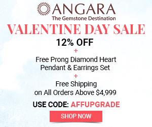 Valentine Day Sale - Angara.com