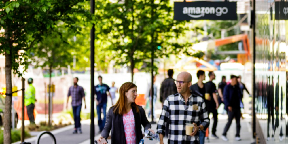 Seattle, Washington | Amazon jobs