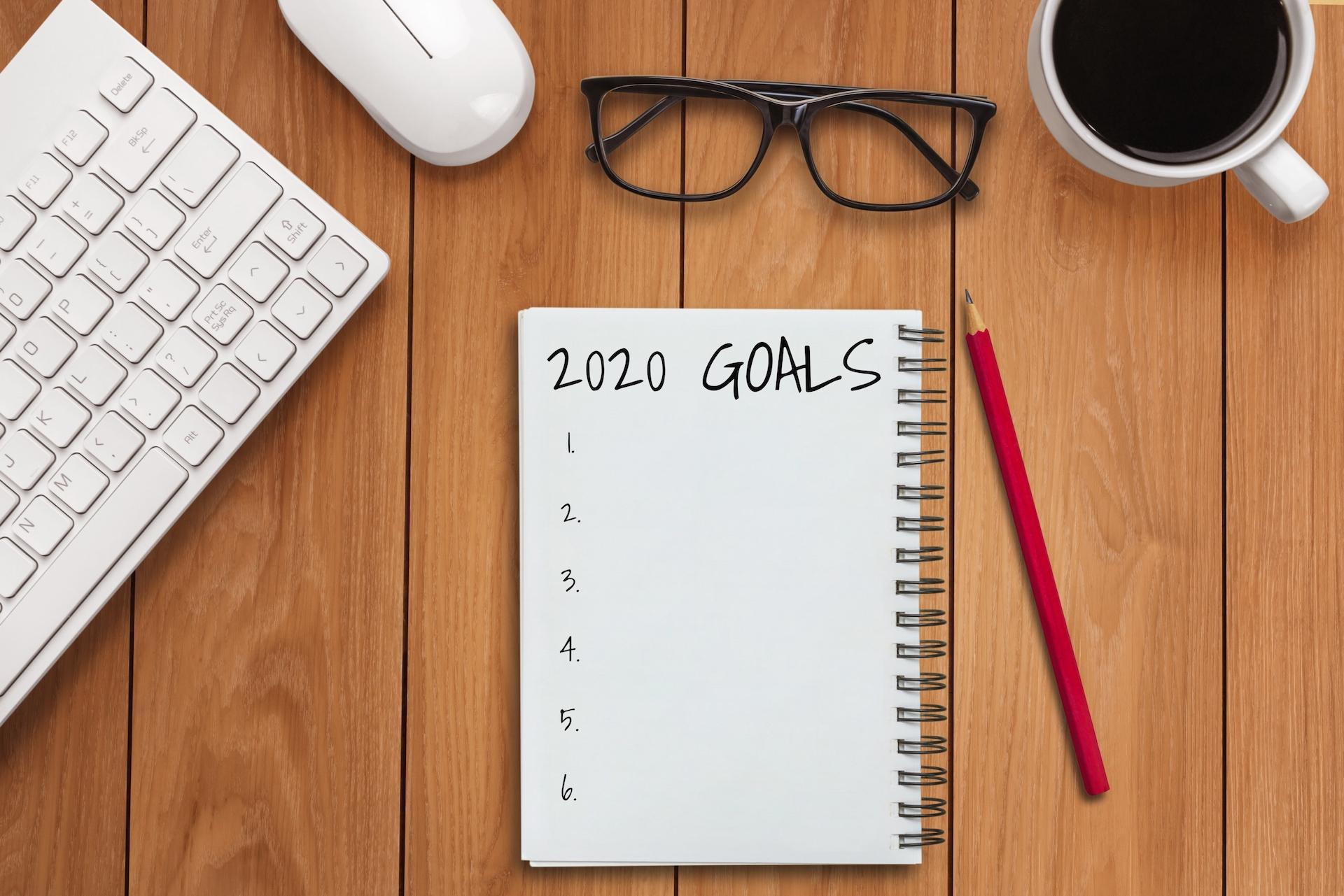 Visión 2020: un año nuevo: una nueva década