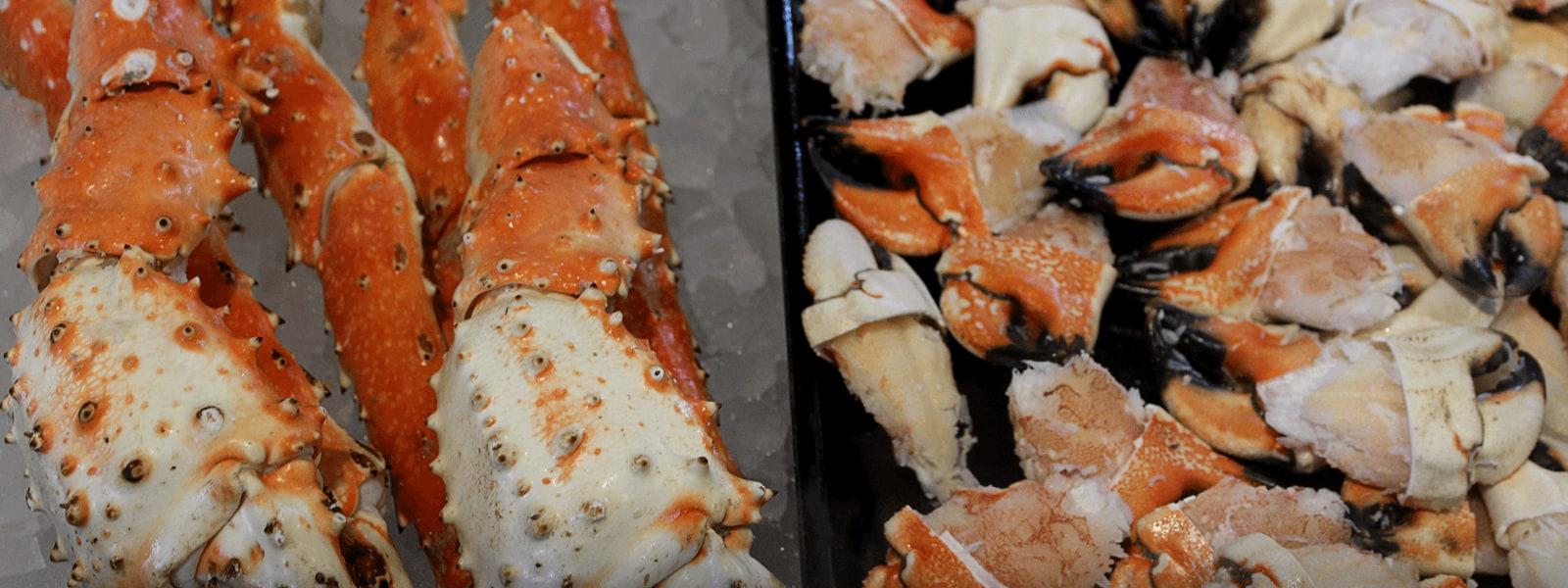 AMB Seafood