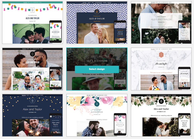 The Knot Wedding Websites.Attention Couples We Reviewed Wedding American Weddings