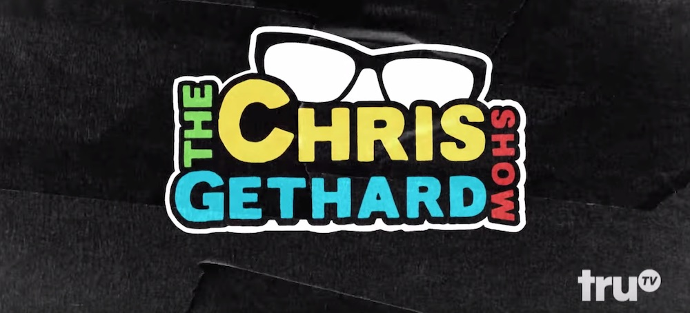 Chris gethard screenshot