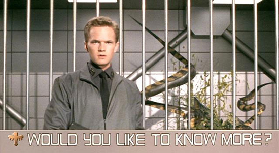 Starship troopers wyltkm