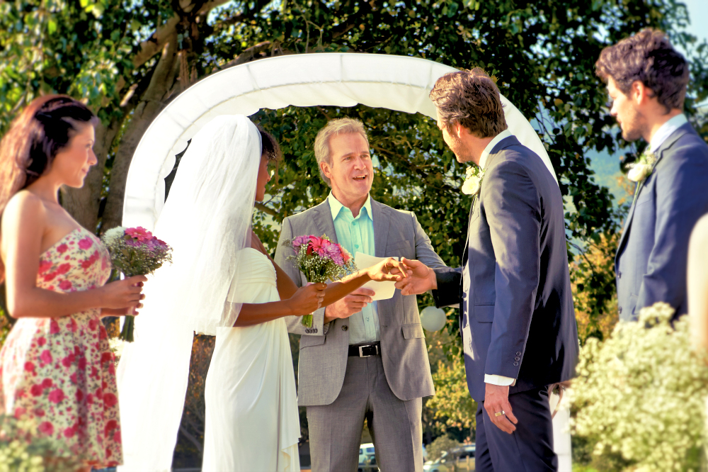 Officiant do