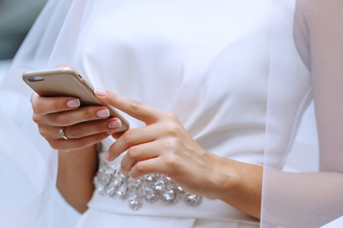Couples should not assume that online wedding ceremonies will be valid according to their local marriage laws.