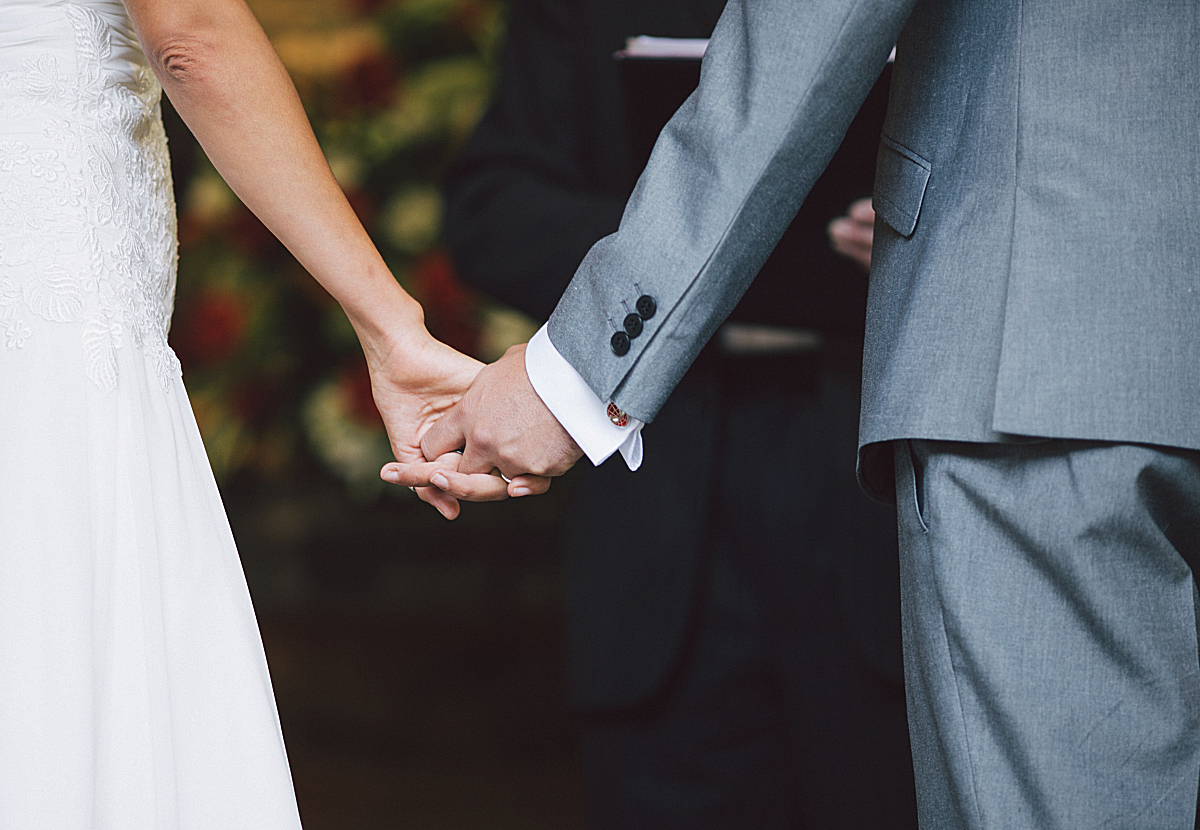 A helpful plan for couples that still want to tie the knot – Coronavirus or not!