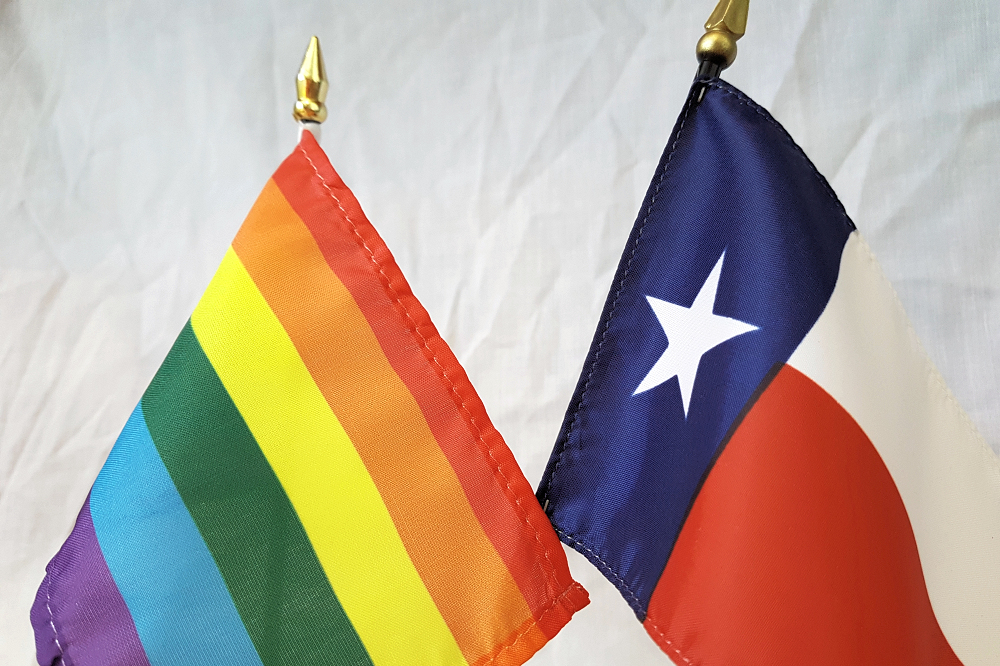 Texas same sex marriage legislation 2021 proposed