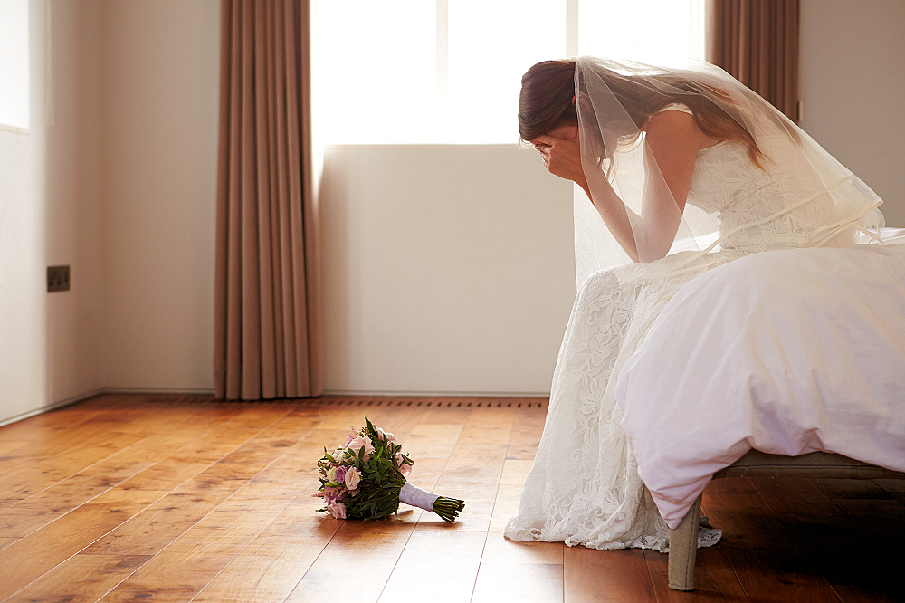 Does wedding insurance cover covid venue cancellations