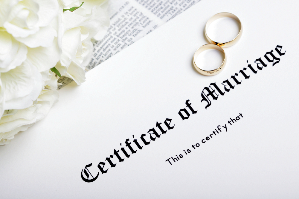 Marriage license waiting period application south carolina