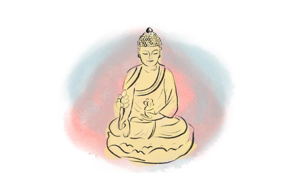 How to officiate buddhist wedding perform ceremony buddha