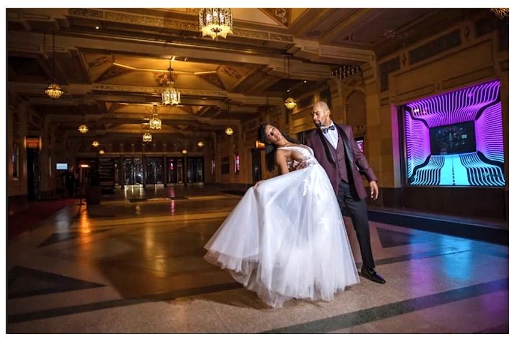 Atlanta wedding extravaganza virtual wedding show