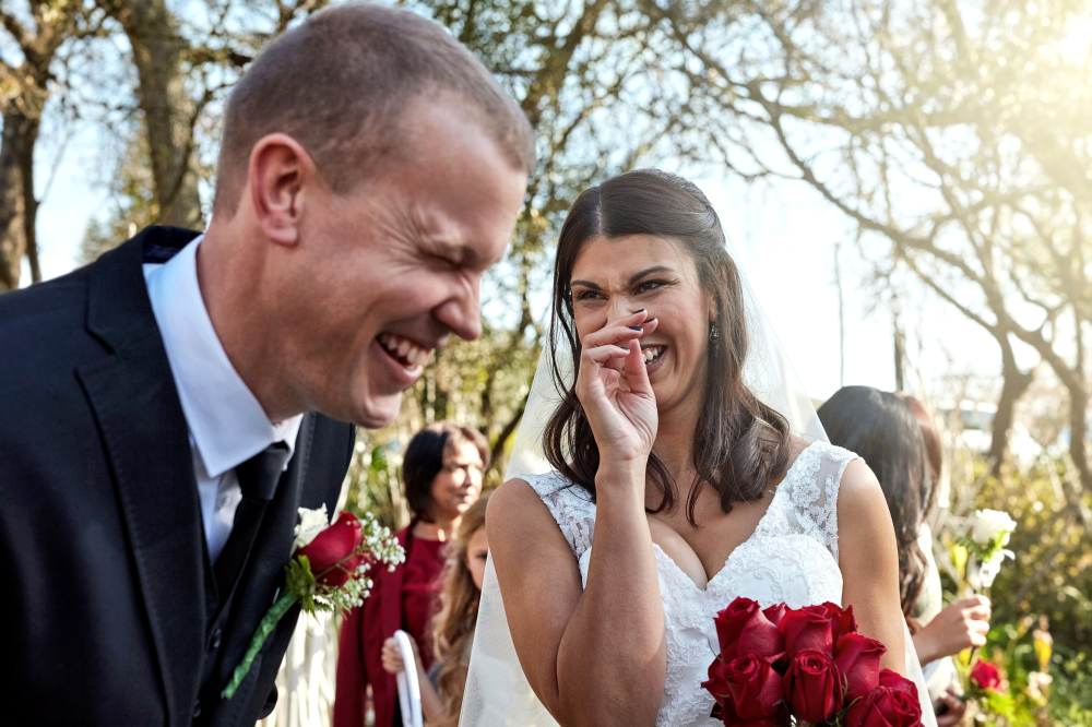 Wedding welcome opening remarks example what to say wedding ceremony officiant