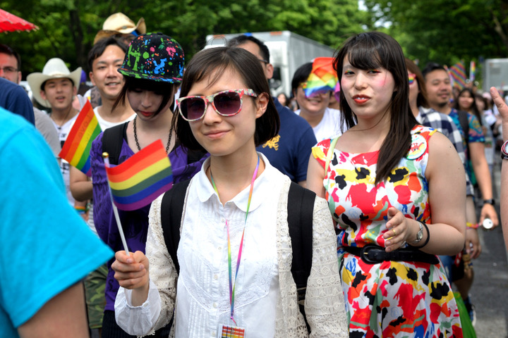 Japan same sex marriage ban ruled unconstitutional lgbtq gay advocacy