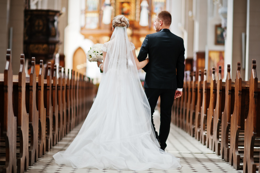 Ordained minister what is covenant wedding