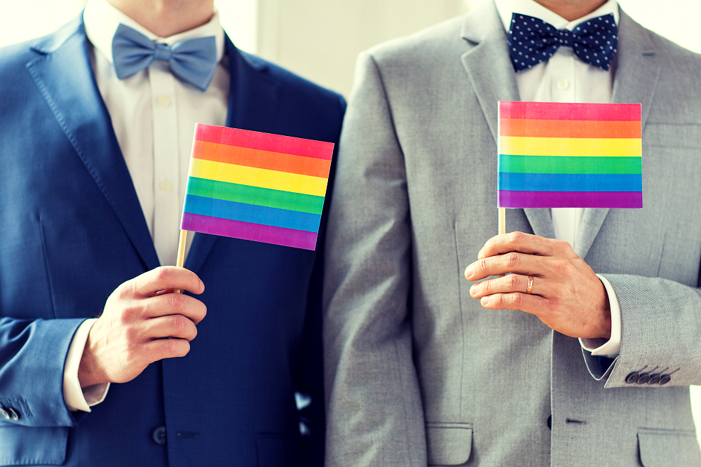 Wedding venues turn away same sex couples law equality act marriage