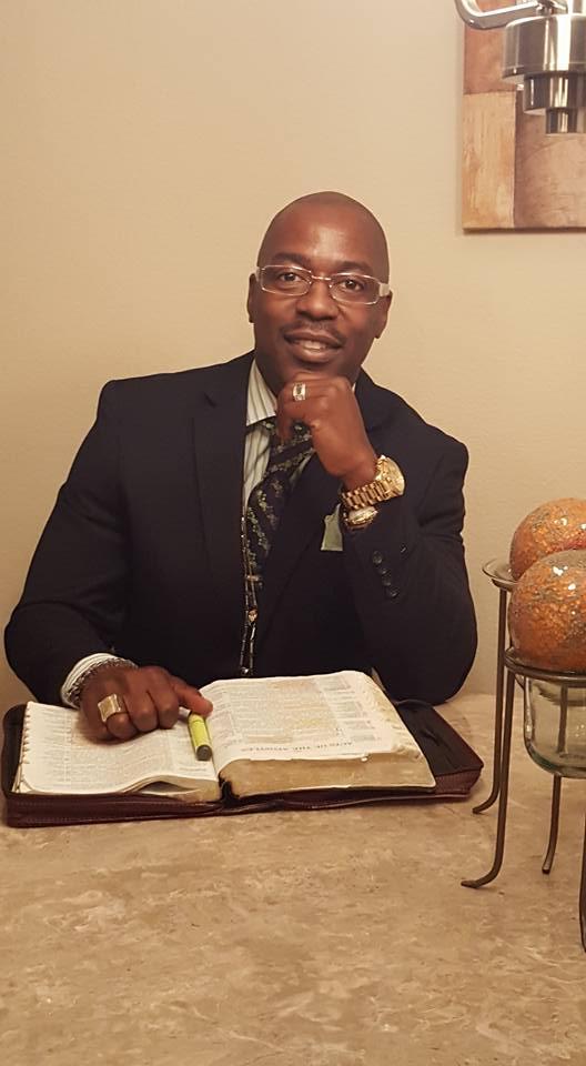 Pastor goodman