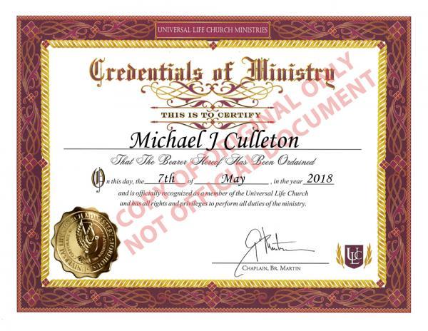 Ordination certificate twljagflbcbkien1bgxldg9uxjuvny8ymde4xmxhcmdlxmzyzwve