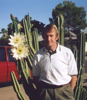 Me   cactus