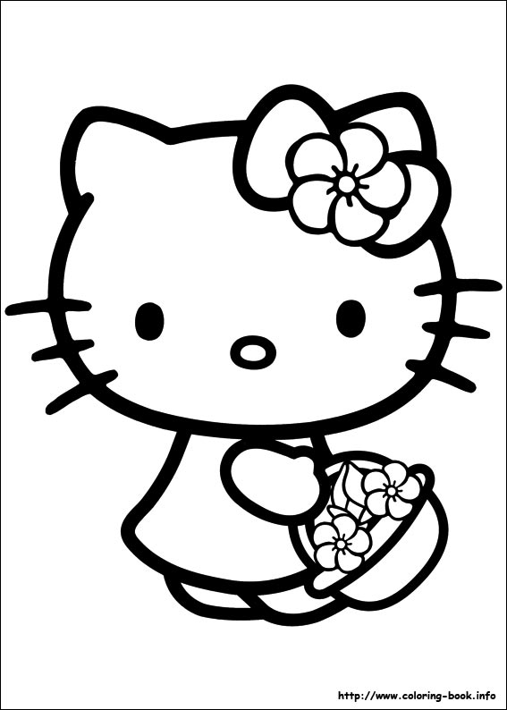 Hello kitty 53