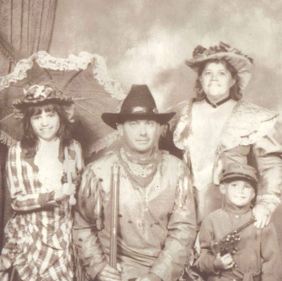 Our picture western