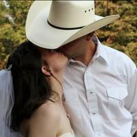 Travis jasmine wedding