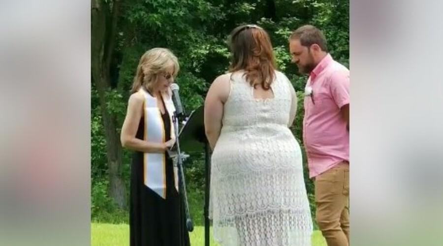 Wedding pic four