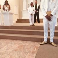 Haynes wedding 2