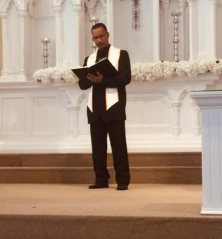 Haynes wedding 1