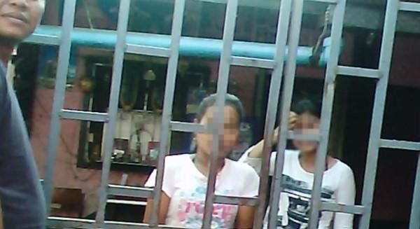 operator first human trafficking operation survivors
