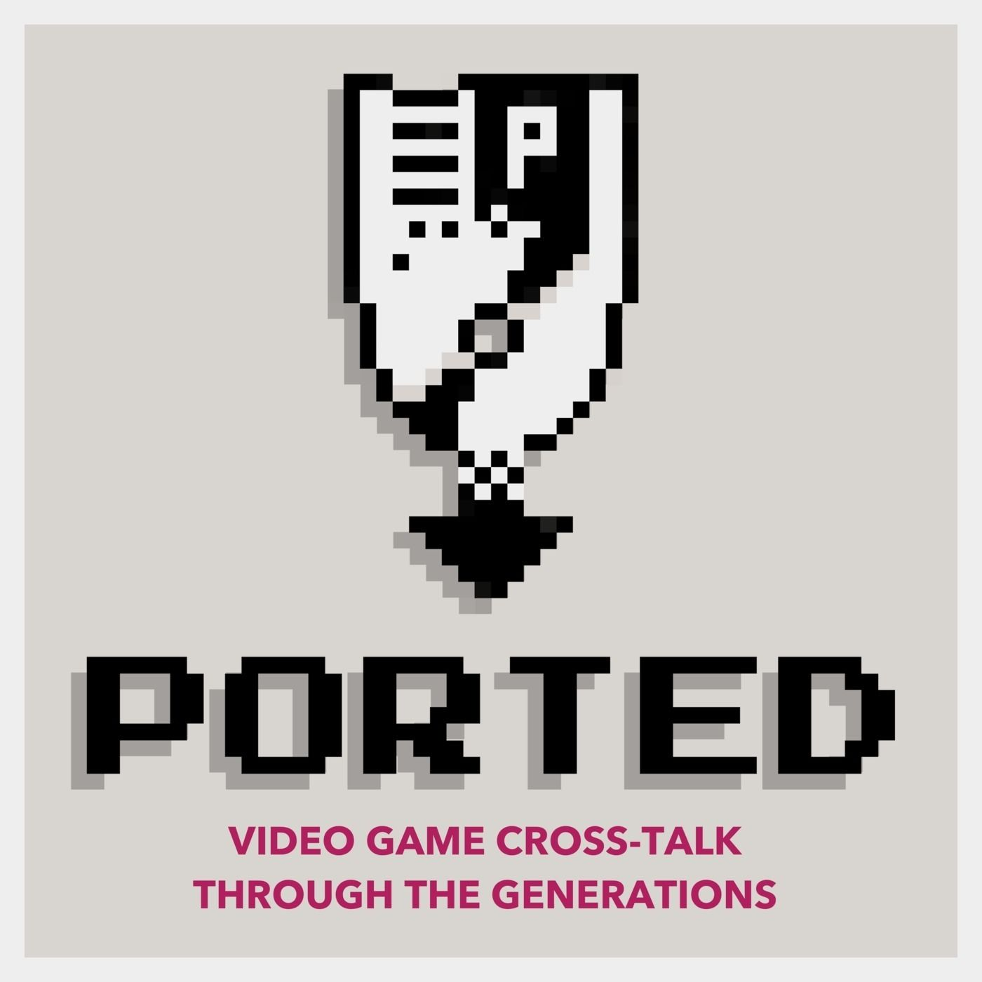 1: I Blue It by Ported • A podcast on Anchor