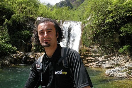 Mustafa Panjeta - Tour Guide | The Balkan Adventures Podcast