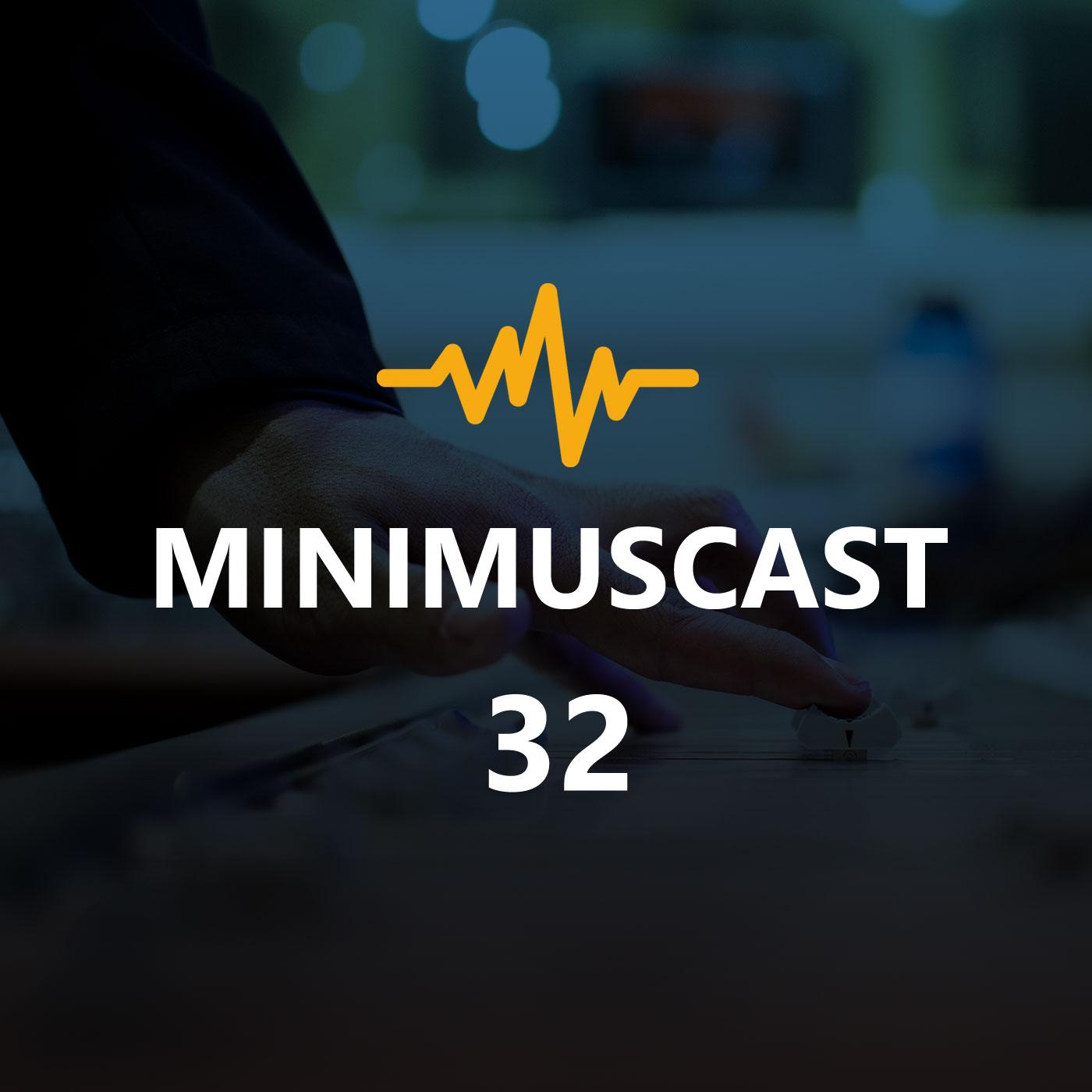 Episódio #32 - Os três níveis do minimalismo