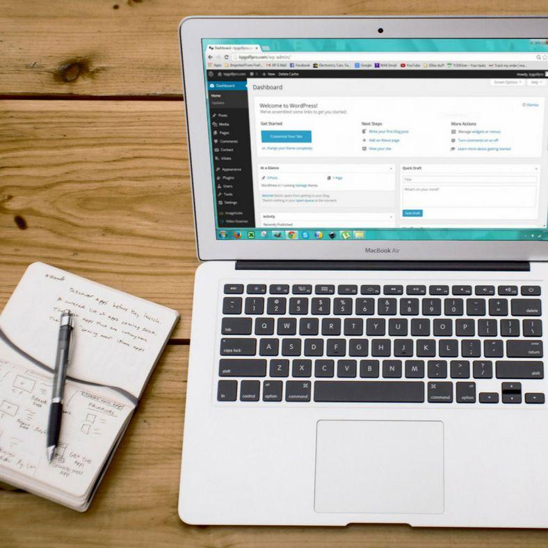Create a Kick-Ass Online Portfolio