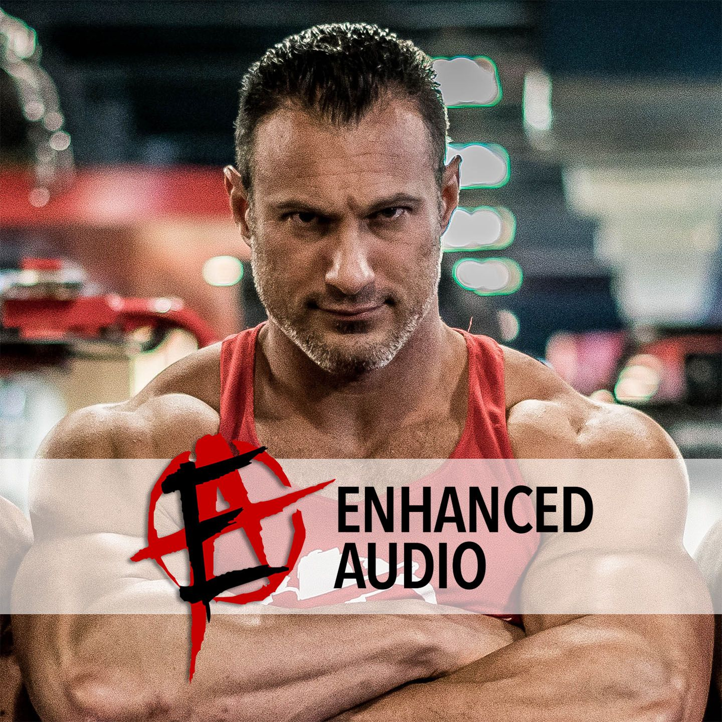 Deca plus EQ medical uses by Enhanced Audio • A podcast on Anchor