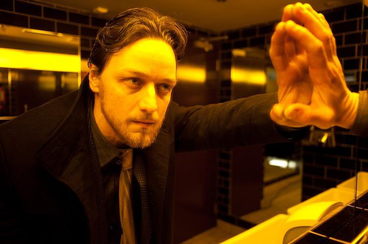 Episode 15: James McAvoy discusses Filth