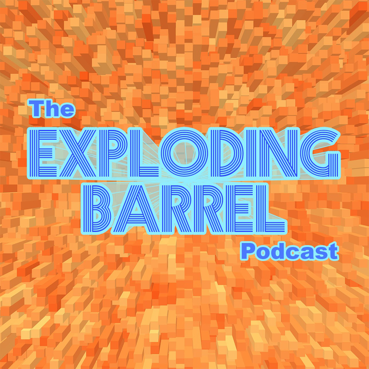 <![CDATA[The Exploding Barrel Podcast]]>
