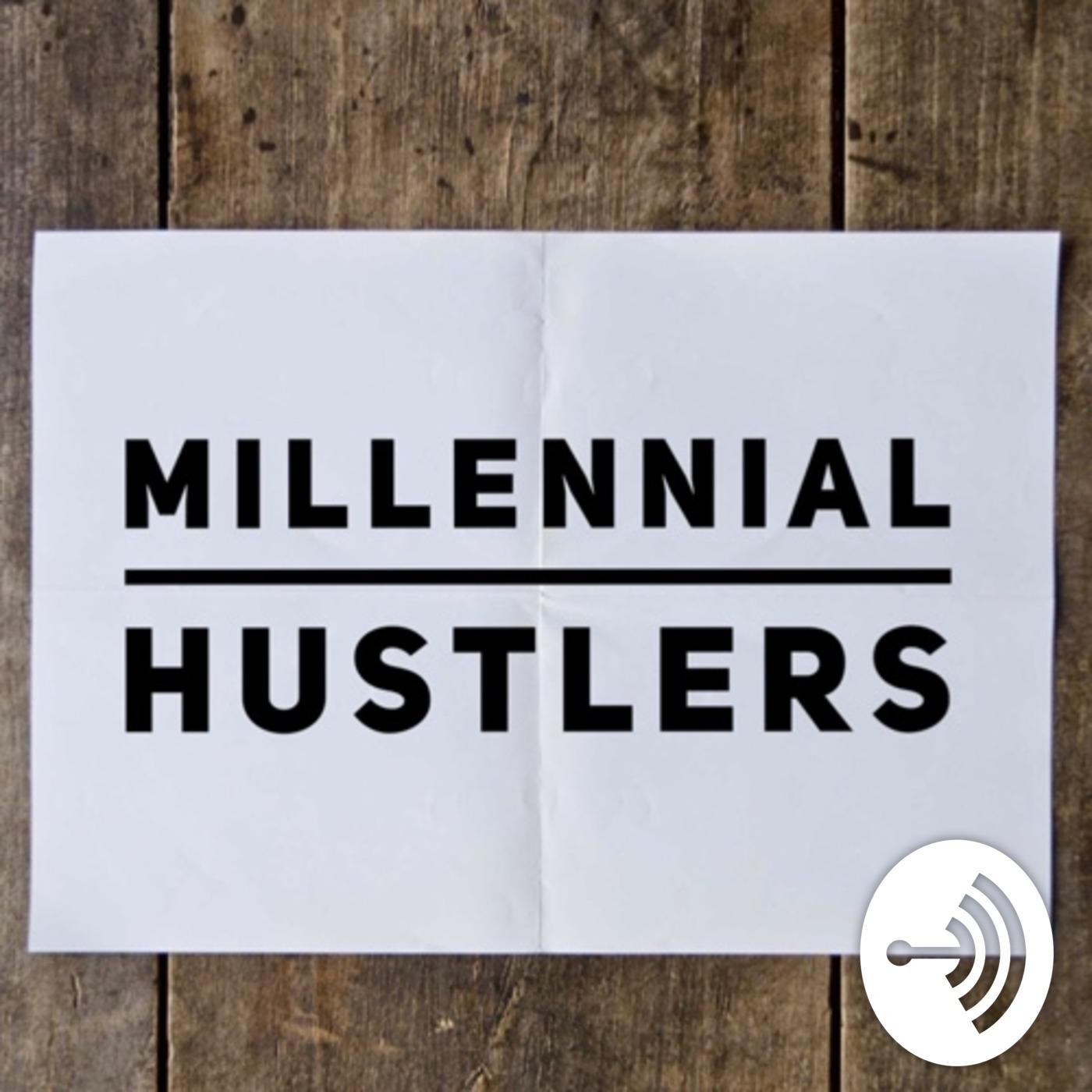 Gratitude for the millennial