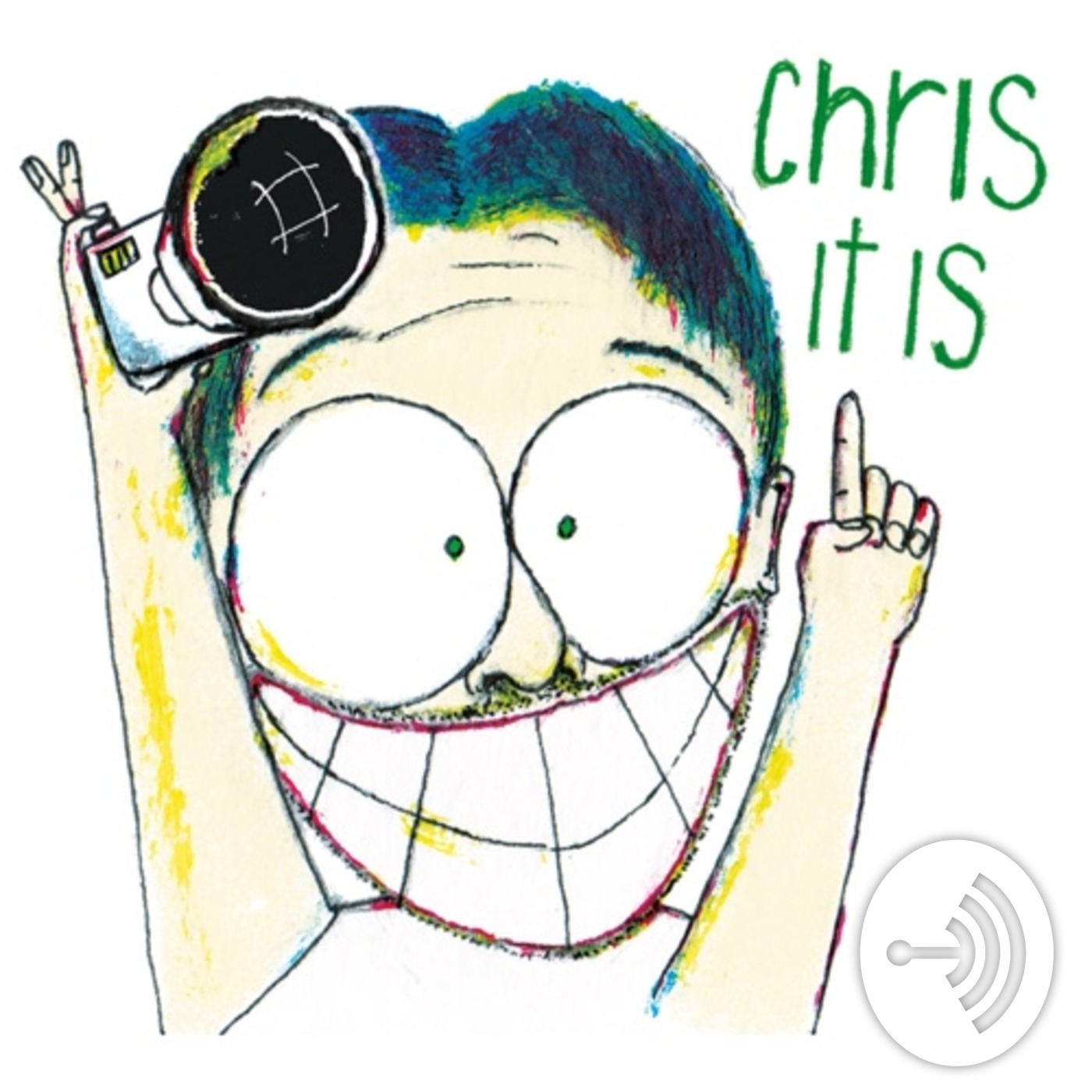 Chris it is