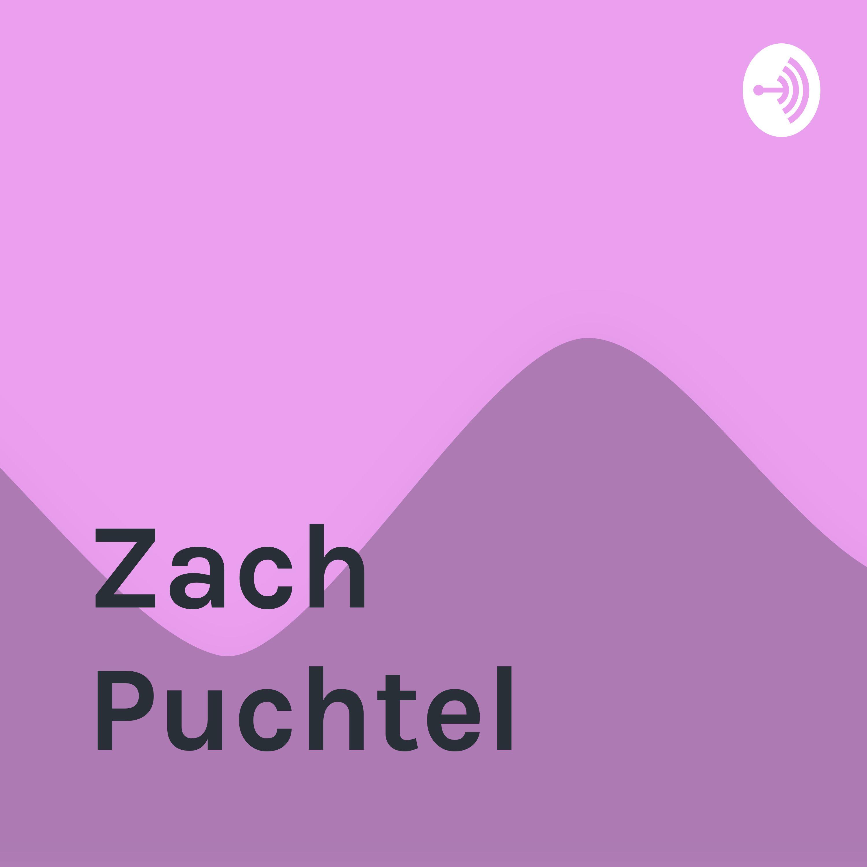 Zach Puchtel