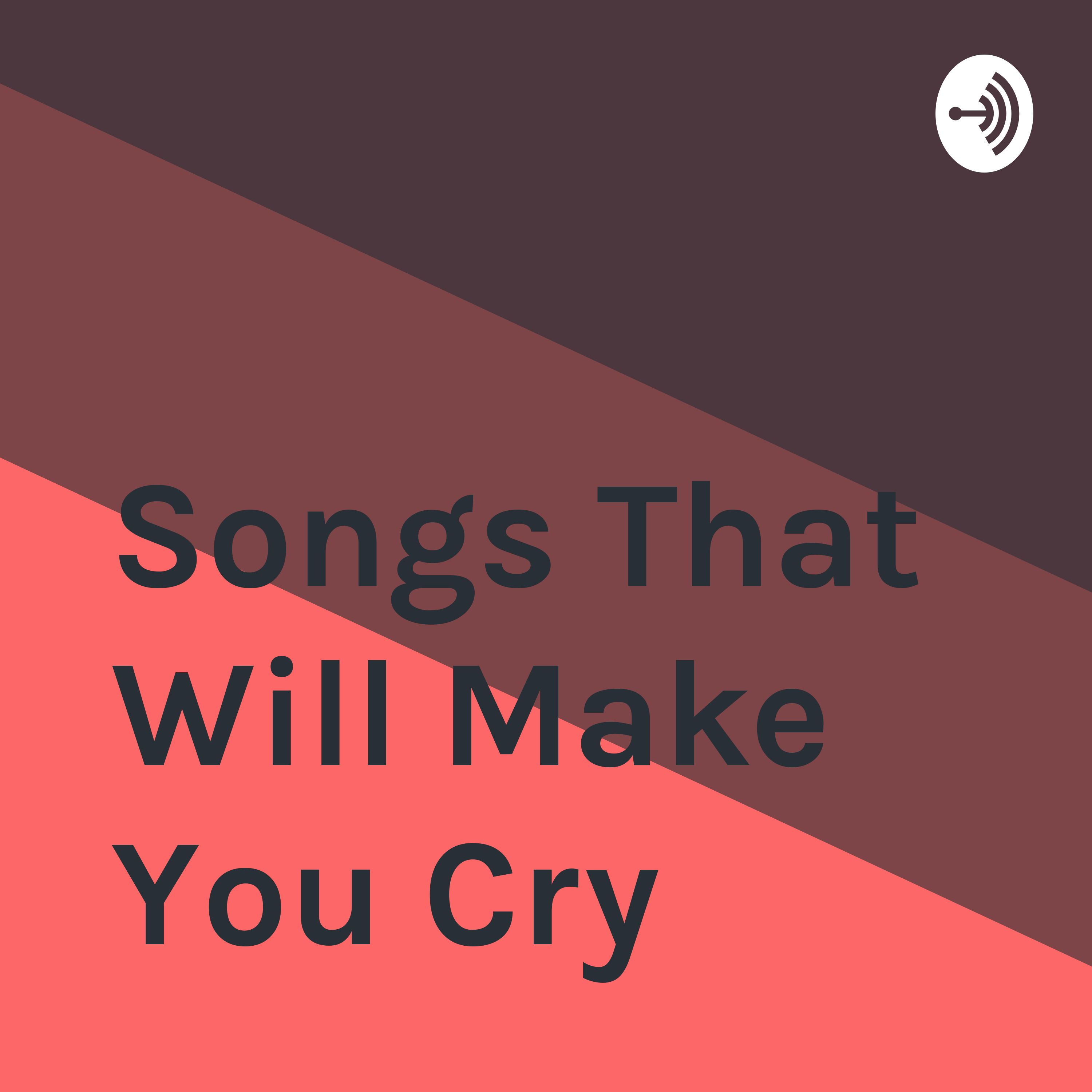 Country songs that make you cry