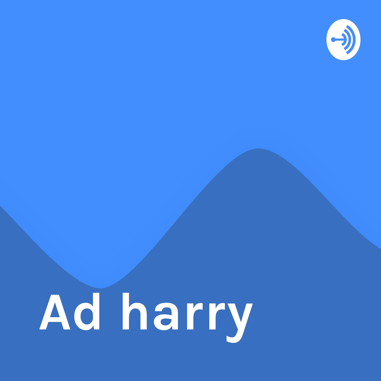 Ad harry