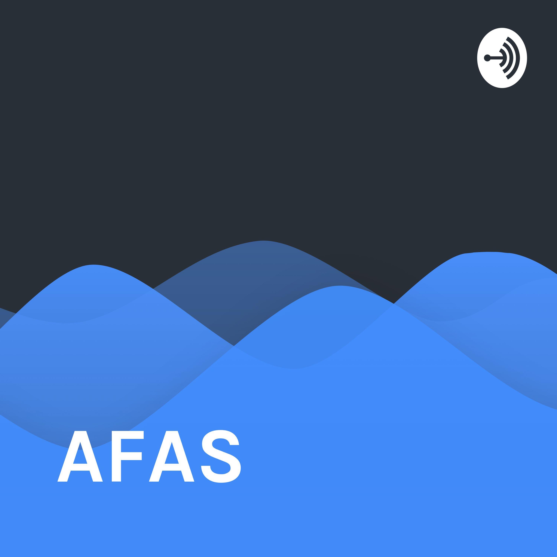 AFAS Podcast | Free Listening on Podbean App