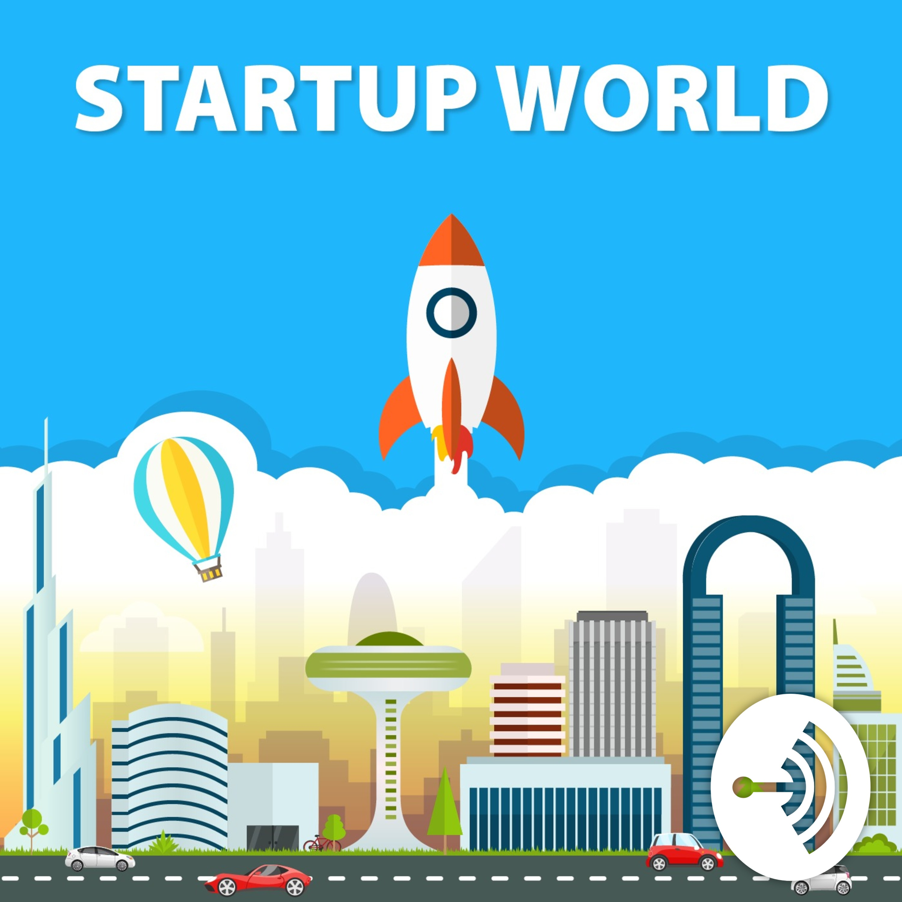 Qlearly Startup World By Qlearly On Apple Podcasts
