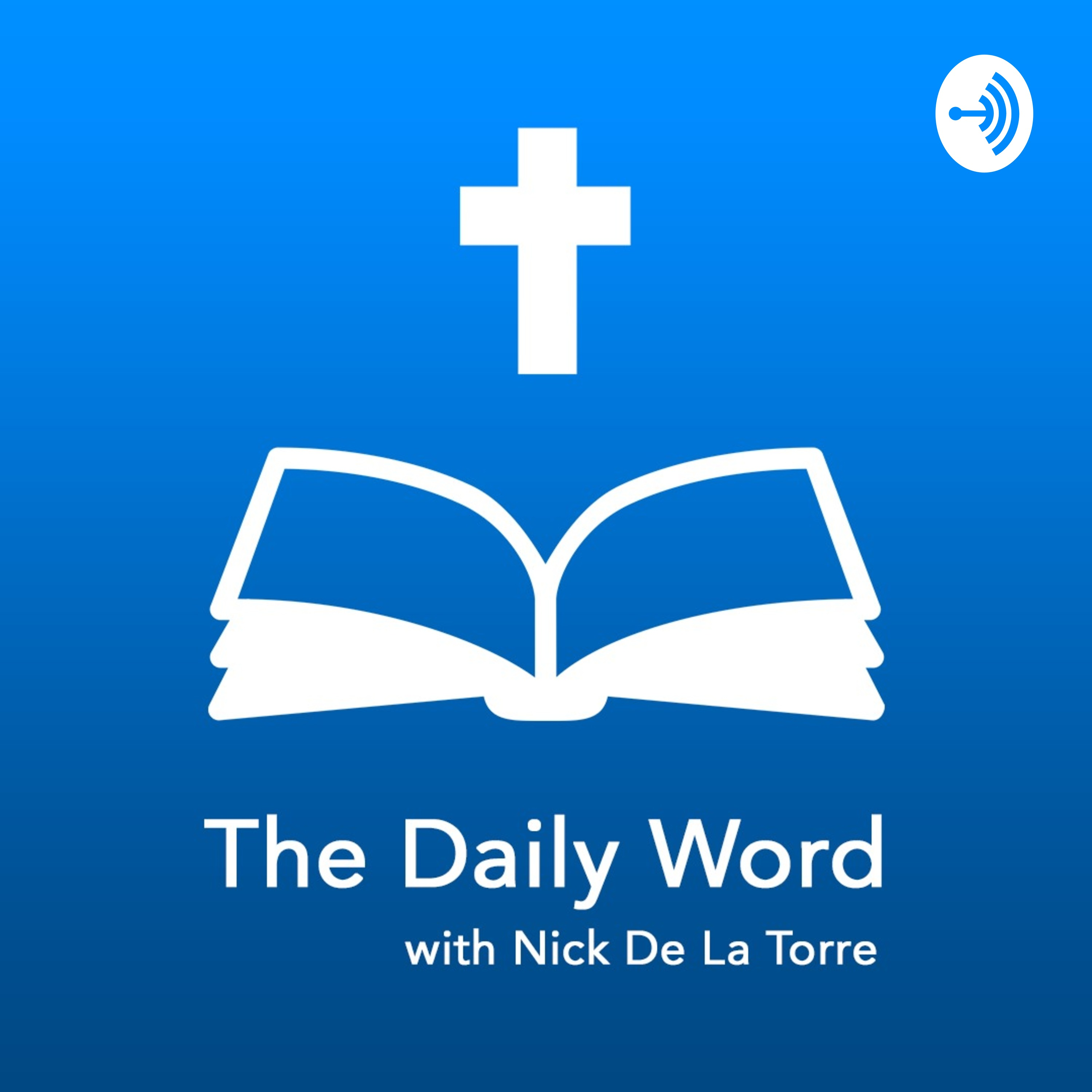 The Daily Word A Podcast On Anchor